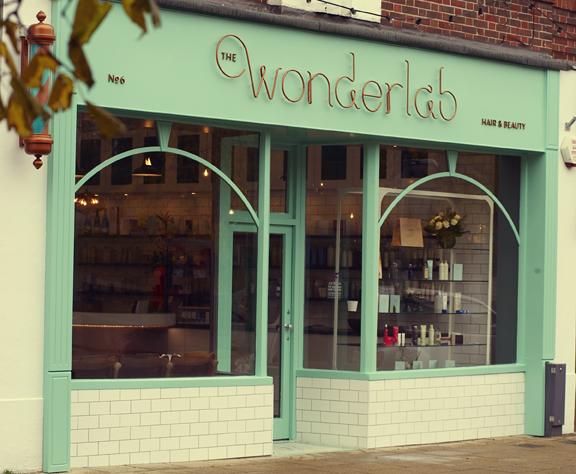Gallery - The Wonderlab - hair and beauty salon
