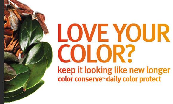 Color Conserve Promote