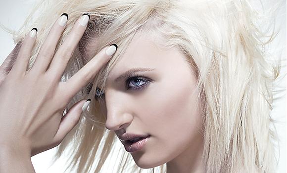 OPI Monochrome Manicure
